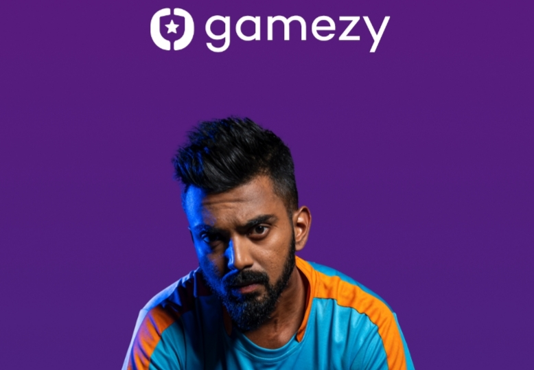 Gamezy fantasy cricket